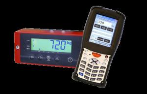 Ravas Handheld Software