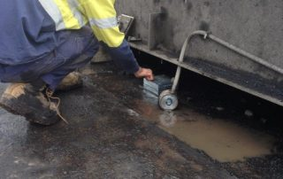 New Acland Coal Weighbridge Repairs