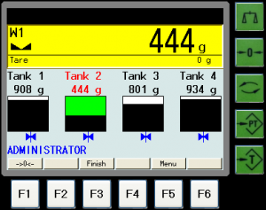 csiro-screen-shot batching control
