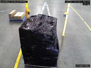 image-freight- pallet freight dimensioning