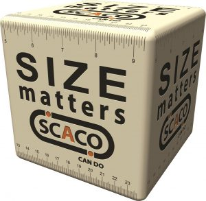 Pallet freight dimensioning because size matters