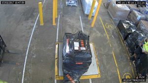 Border Express Pallet Freight Dimensioner Image