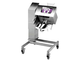 Fortress Pharmaceutical Metal Detector