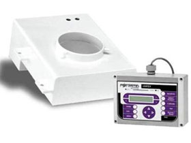 AccuPak Fortress Vertex Metal Detector
