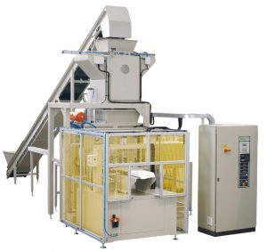 Bale Packaging Machine