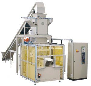 Bale Packaging Machine