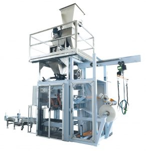Bulk Bag Machine