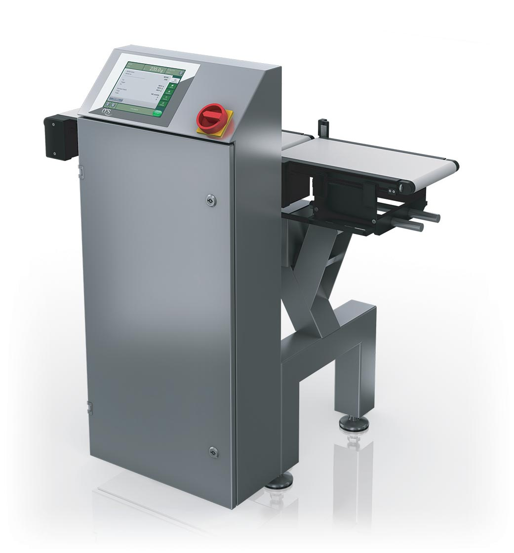 AccuPak OCS Essential Checkweigher