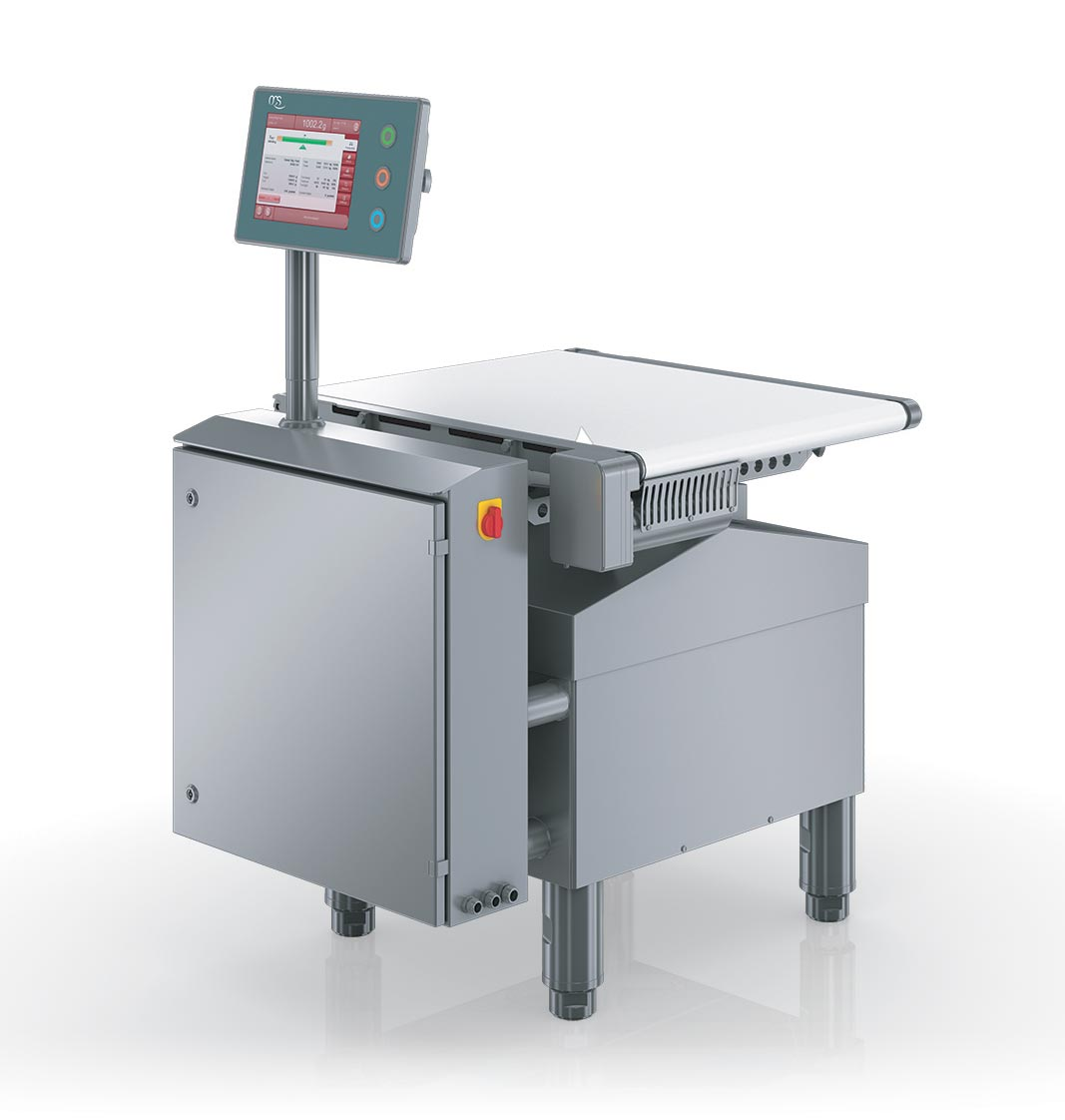 WIPOTEC OCS HC M WD Checkweigher