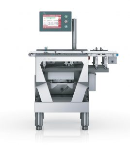 AccuPak OCS HC M WD Checkweigher