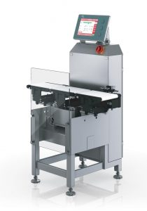 AccuPak OCS HC M Checkweigher