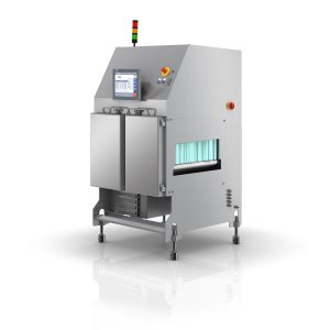 OCS SC-6000 X-ray Machine