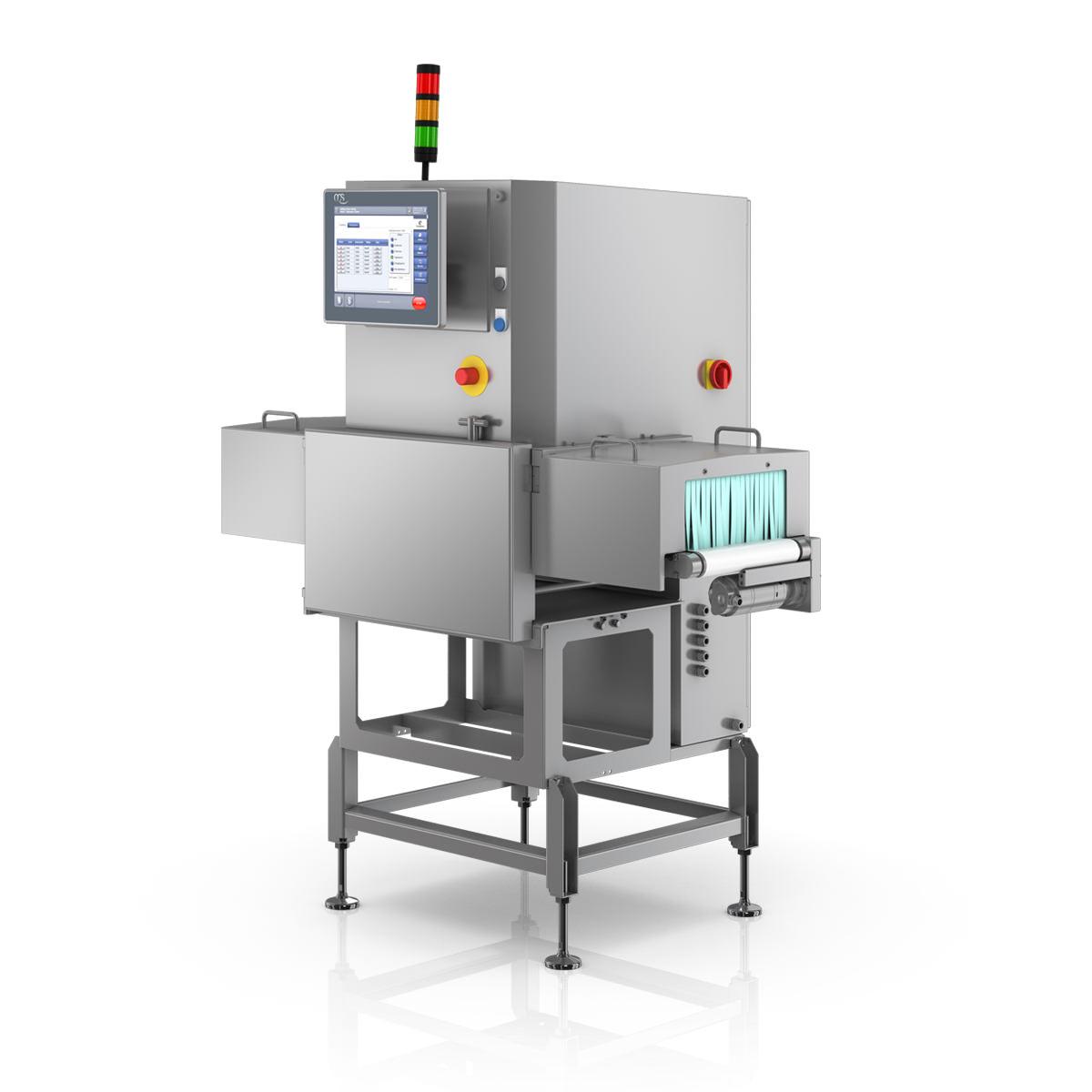 OCS SC-E X-Ray Machine
