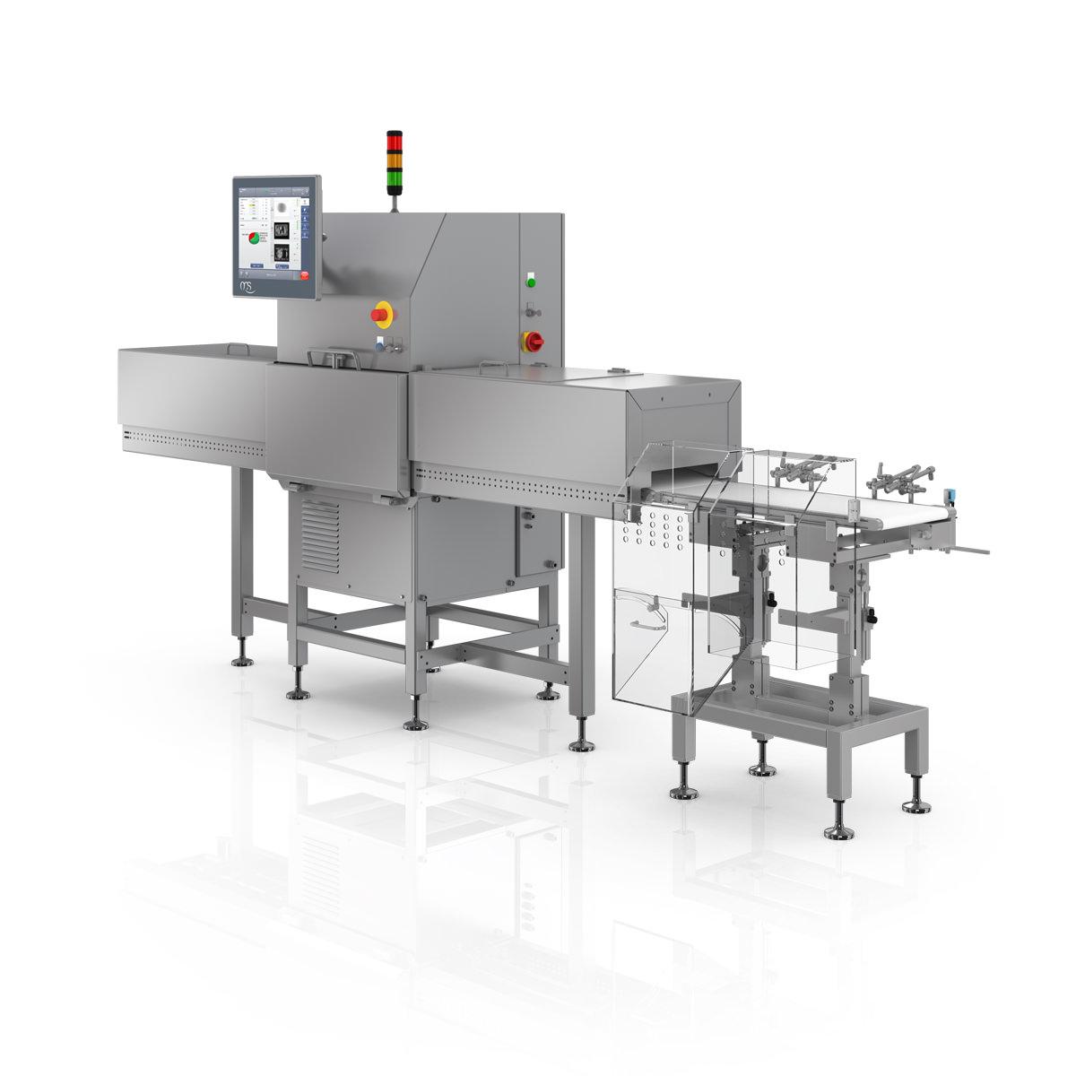 OCS SC-V X-Ray Machine