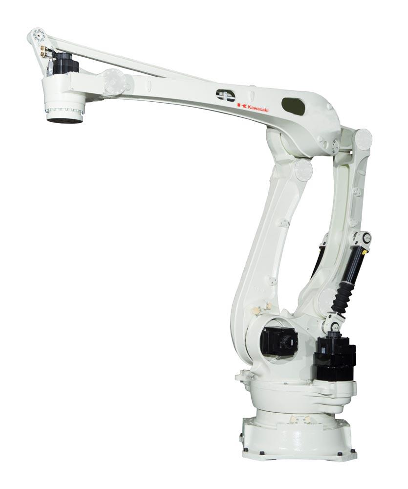 Palletising Robot
