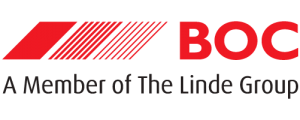 BOC A Member of The Linde Group - Logo