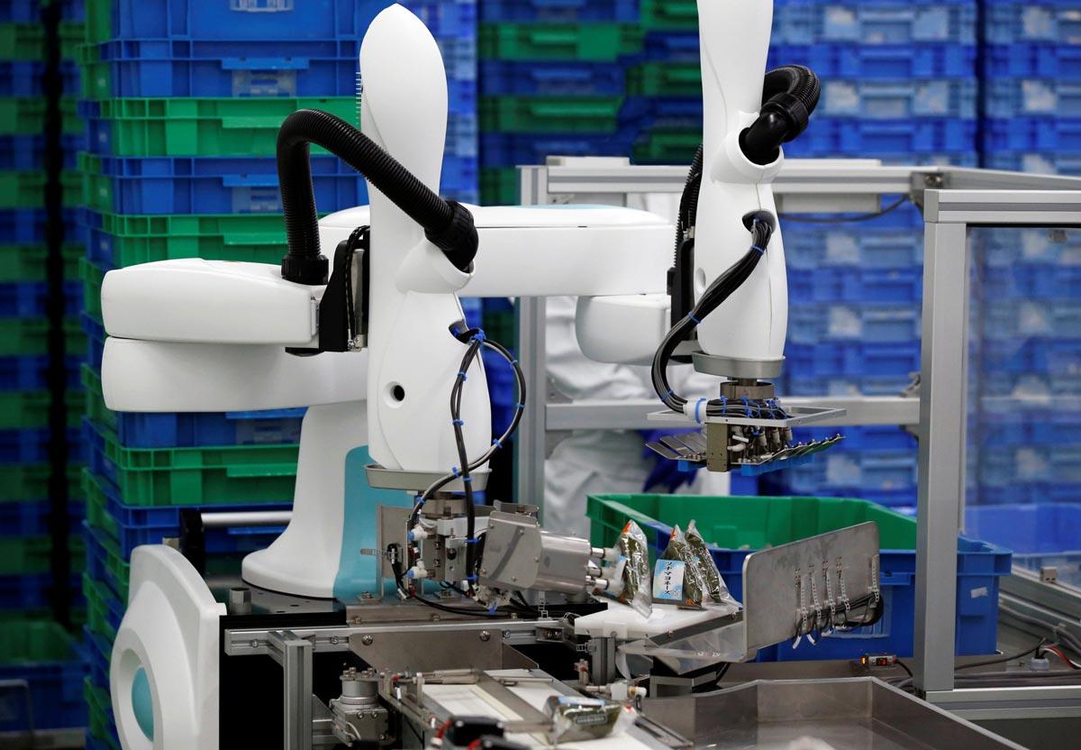 Cobot - Colaborative Robot