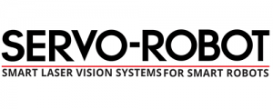 Servo-Robot Smart Laser Vision Systems for Smart Robots