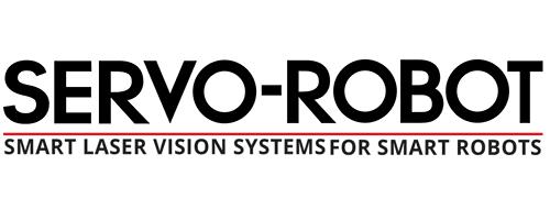 SERVO ROBOT Logo