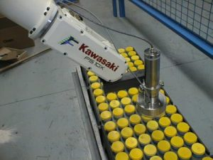 Sorting Robotics
