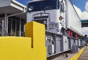 AccuWeigh Above Ground Weighbridge