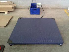 Pallet Scale A300