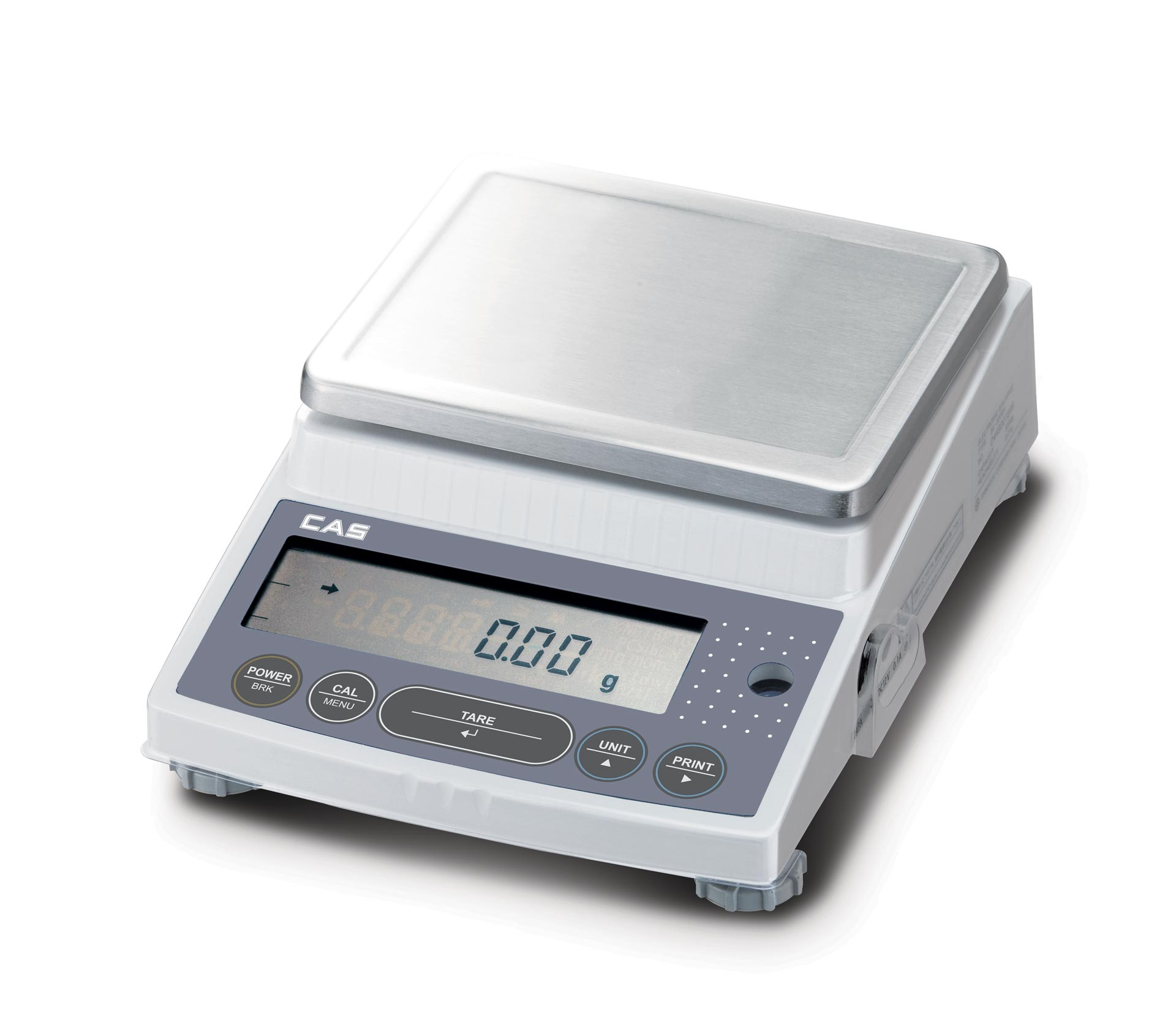 CAS CBL Balance - Large-Tray Precision Scale