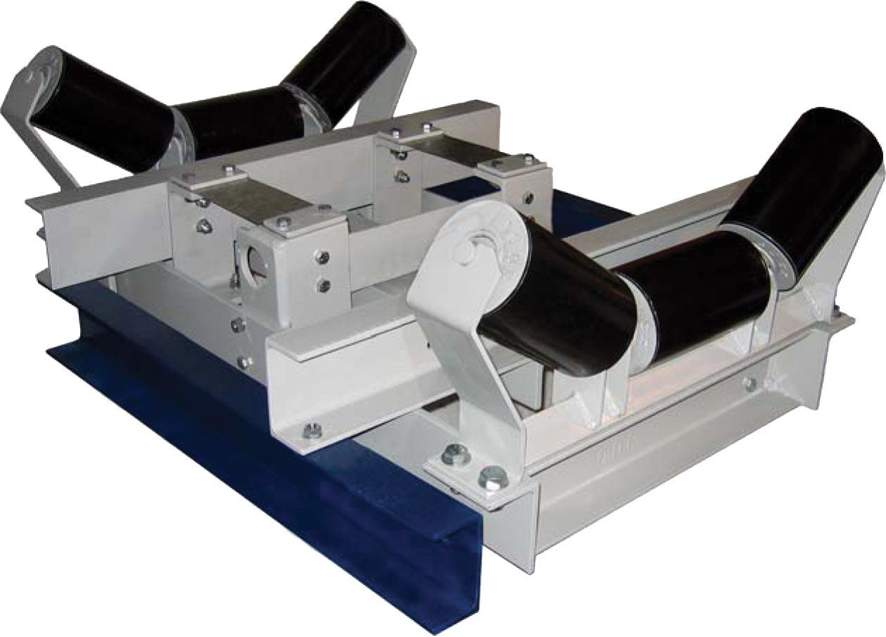 MBD Modular Belt Weigher
