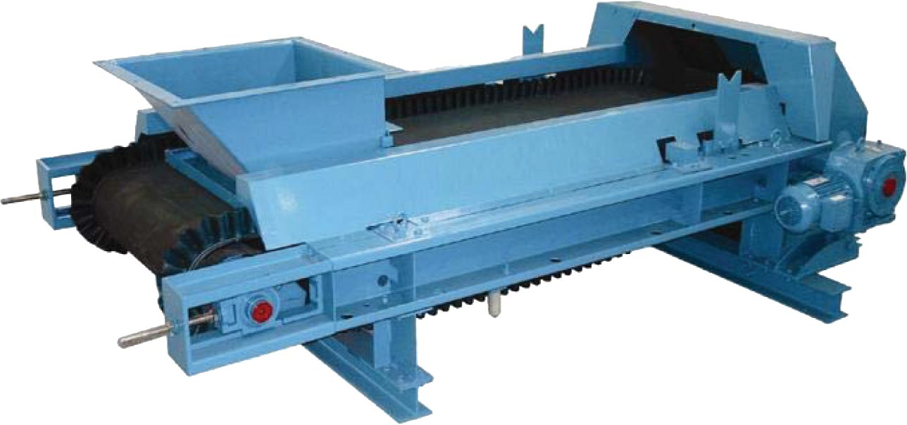 TWM Weigh Feeder