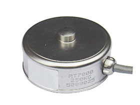 AccuWeigh compression loadcell