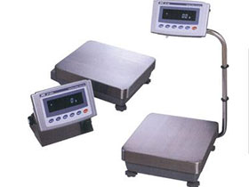 High Capacity Precision Balances