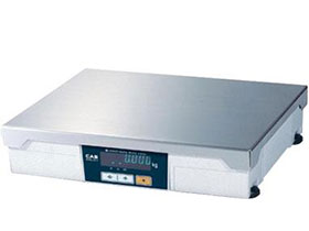Point of sale scales
