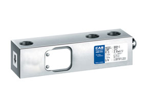 AccuWeigh shear beam loadcell