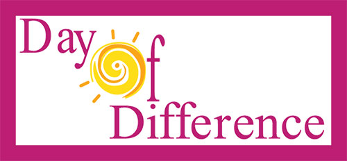 Day of Difference Logo