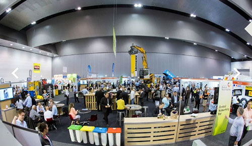 AccuOnboard at Australian Waste and Recycling Expo 2015
