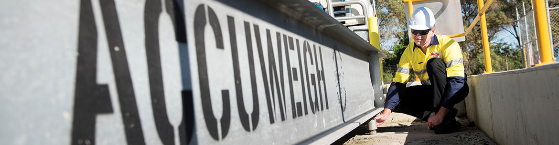 AccuWeigh Weighbridge