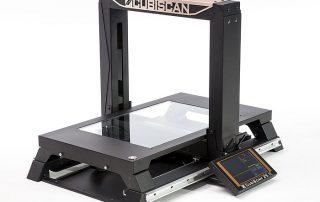 Cubiscan25 Dimensioner