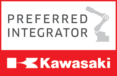 Kawasaki Preferred Partner logo
