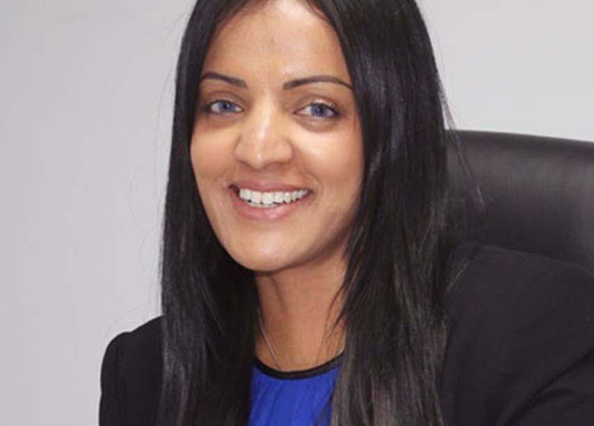 Elizabeth Panayi