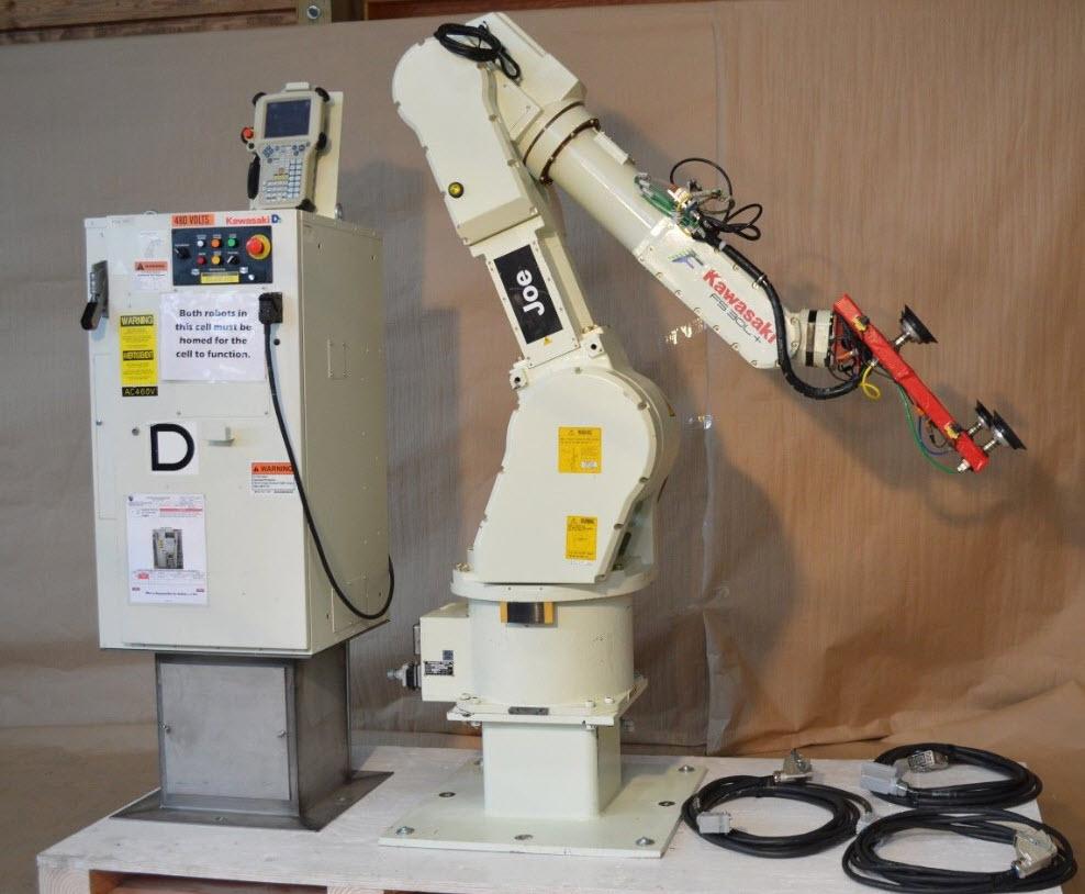 Kawasaki Robot Controller