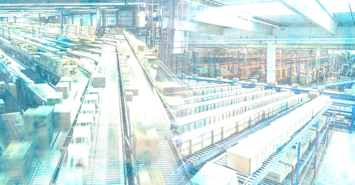 Warehouse measurement automation 1