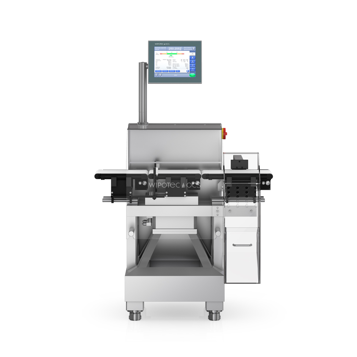 WIPOTEC-OCS Checkweigher HC-A