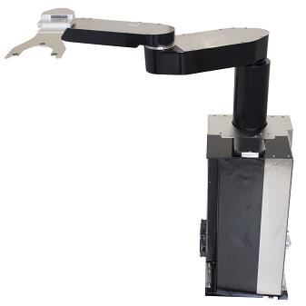 Kawasaki Robotics - Clean Robot