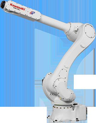 Kawasaki Robotics R Series Robot