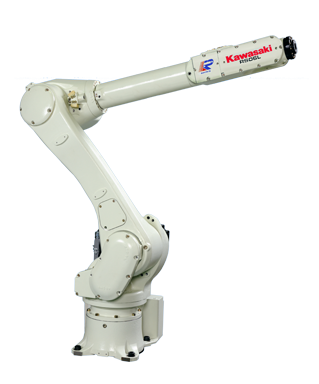 Robotic Welding Arm - Kawasaki