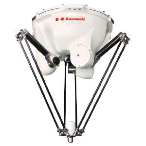 Kawasaki Robotics - Y Series Robot
