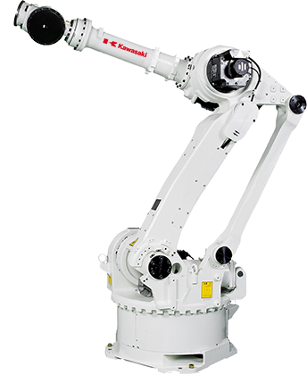 Robotic Welding Arm Z - Kawasaki