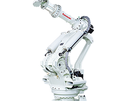 Industrial Articulated Robot
