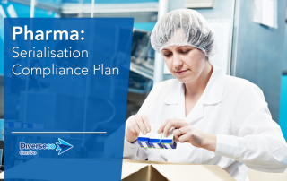 Diverseco Pharma Serialisation Plan Thumbnail