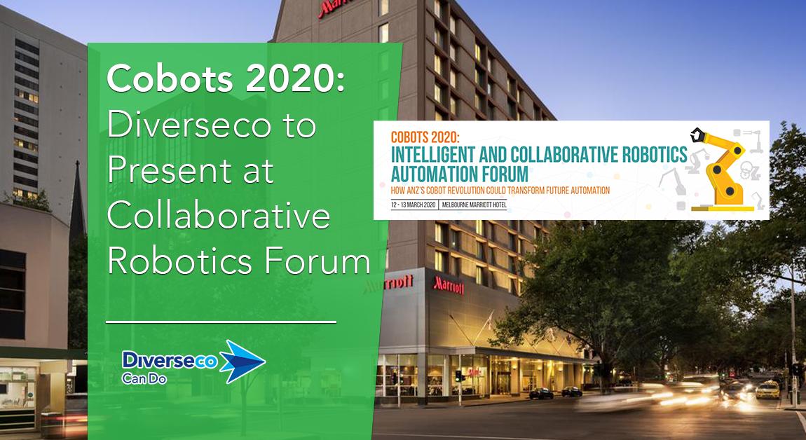 Cobots 2020 Diverseco